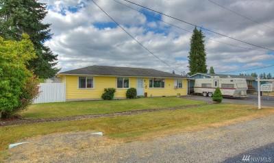 Tacoma WA Single Family Home For Sale: $244,900