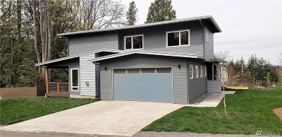 Bellingham Single Family Home For Sale: 510 36th St