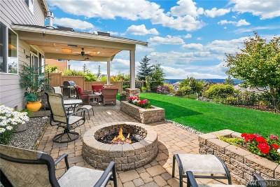 Snoqualmie Single Family Home For Sale: 35726 SE Crest View Lp