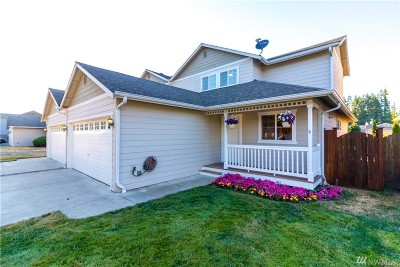 Snohomish County Condo/Townhouse For Sale: 3407 182nd St NE #3B