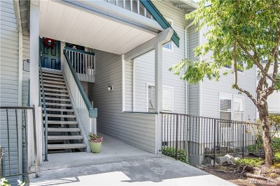 King County Condo/Townhouse For Sale: 33020 10th Ave SW #A-304