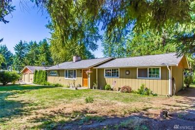Graham Single Family Home For Sale: 27620 93rd Ave E