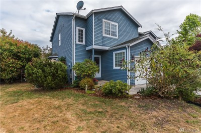 Coupeville Single Family Home For Sale: 407 NW Meadow Ct