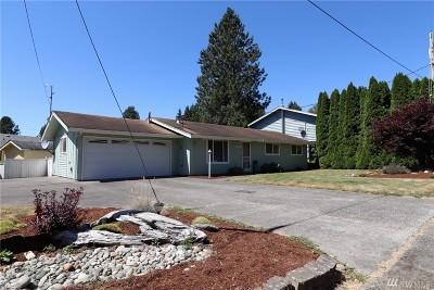 Ferndale Single Family Home For Sale: 5843 Azalea Lane