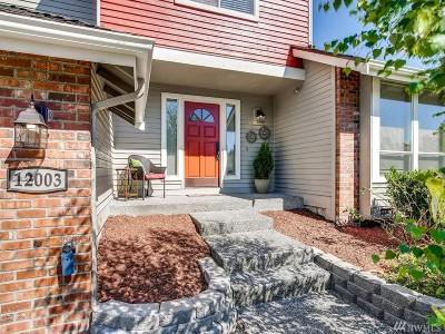 Everett Single Family Home For Sale: 12003 40th Ave SE