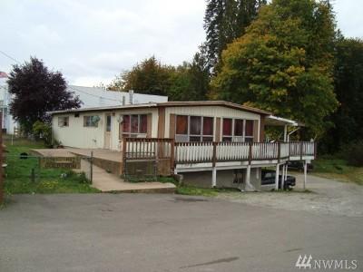 Mason County Multi Family Home For Sale: 23361 NE State Route 3
