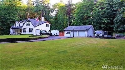 Tacoma WA Single Family Home For Sale: $659,000