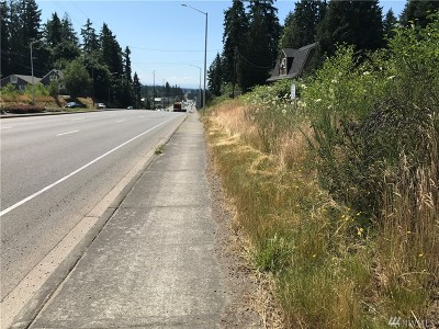 Puyallup Residential Lots & Land For Sale: 15706 Canyon Rd E