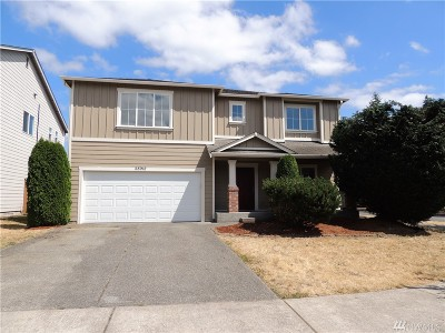 King County Single Family Home For Sale: 25912 177th Place SE