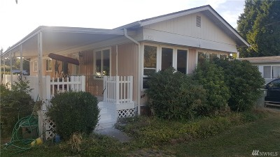 Sultan Single Family Home For Sale: 621 7th St