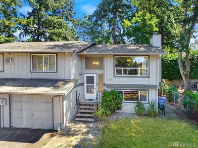 Pierce County Condo/Townhouse For Sale: 1730 S 114th St