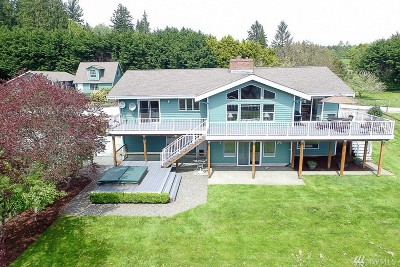 Stanwood Single Family Home For Sale: 31412 9th Ave NE