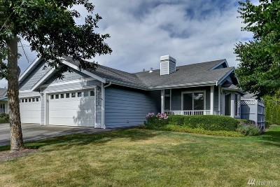 Condo/Townhouse For Sale: 4640 Majestic Drive