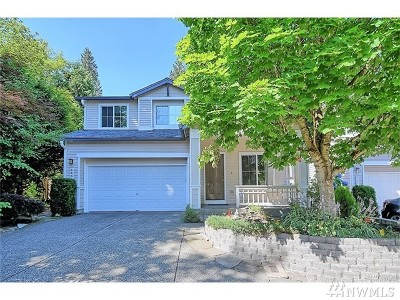 Snohomish County Condo/Townhouse For Sale: 6605 130th Place SE