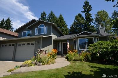 Bonney Lake Single Family Home For Sale: 12303 205th Av Ct E