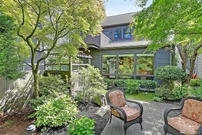 Condo/Townhouse For Sale: 1824 37th Ave E