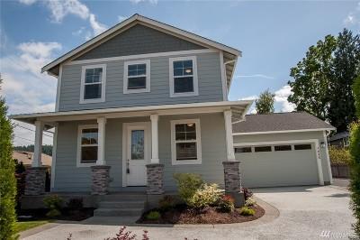 Sumner Single Family Home For Sale: 1425 Bonney Ave E
