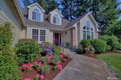 Gig Harbor Single Family Home For Sale: 9709 43rd Av Ct NW