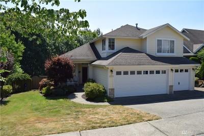Monroe Single Family Home For Sale: 18424 Rainier View Rd SE