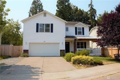 Everett Single Family Home For Sale: 11416 51st Ave SE