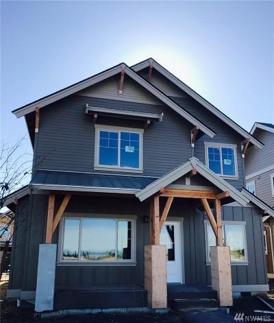 Bellingham Single Family Home For Sale: 656 Springside Lane
