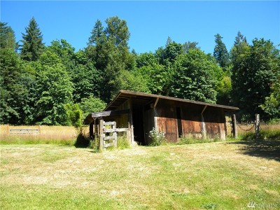 King County Residential Lots & Land For Sale: 19858 Maxwell Rd SE