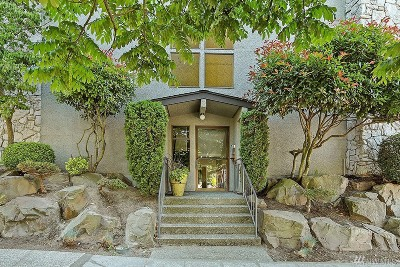 Seattle Condo/Townhouse For Sale: 6200 24th Ave NW