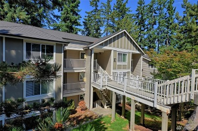 Mill Creek Condo/Townhouse For Sale: 16101 Bothell Everett Hwy #E101