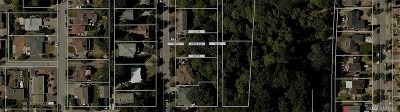 King County Residential Lots & Land For Sale: 22518 13th Ave S