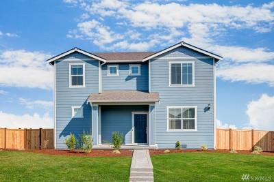 Spanaway Single Family Home For Sale: 19406 19th Av Ct E