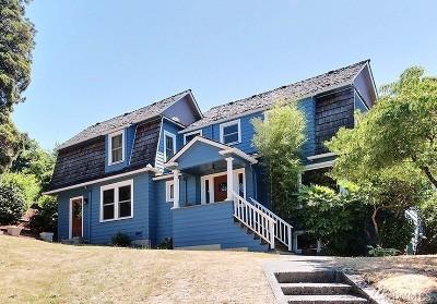 Renton Single Family Home For Sale: 600 Cedar Ave S