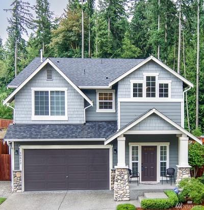 Monroe Single Family Home For Sale: 19694 146th St SE
