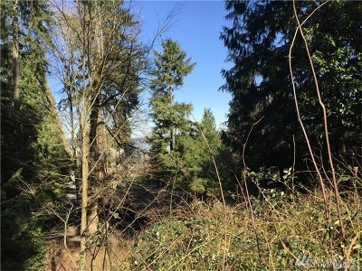 Mercer Island Residential Lots & Land For Sale: 5329 Butterworth Rd