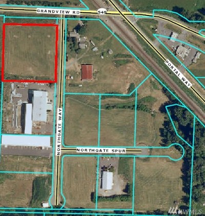 Ferndale Residential Lots & Land For Sale: 6875 Northgate Wy