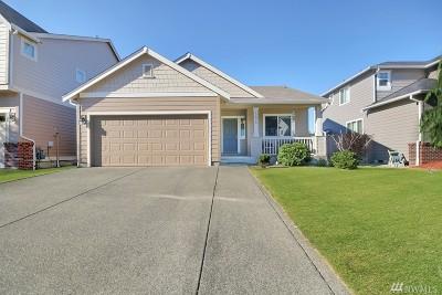 Bonney Lake Single Family Home For Sale: 17925 122nd St Ct E