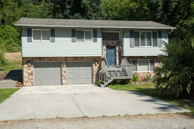 Island County Single Family Home For Sale: 376 Evergreen Park Rd