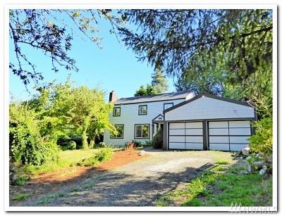 Shelton Single Family Home For Sale: 821 Thomas Ave