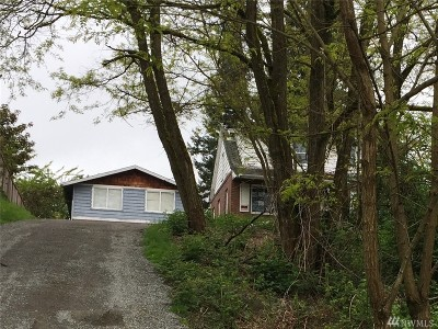 King County Residential Lots & Land For Sale: 16561 124th Ave NE