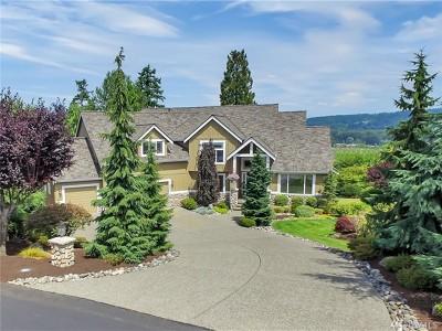 Auburn Single Family Home For Sale: 803 125th Av Ct E