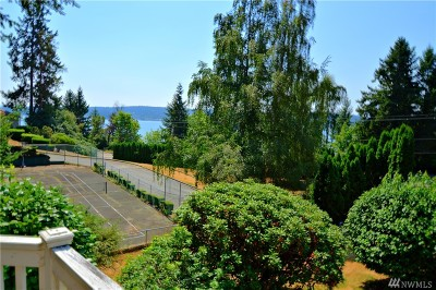 Gig Harbor Single Family Home For Sale: 303 39th Av Ct NW