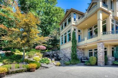 Kirkland Single Family Home For Sale: 13436 64th Terr NE