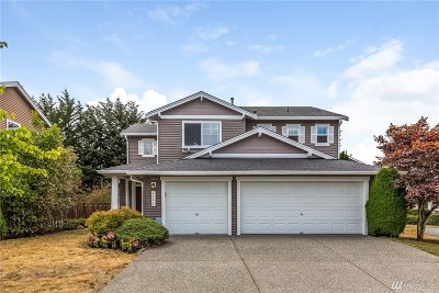 King County Single Family Home For Sale: 24277 SE 12th Ct
