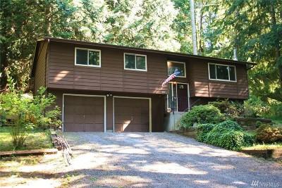 Bonney Lake Single Family Home For Sale: 19016 101st St Ct E