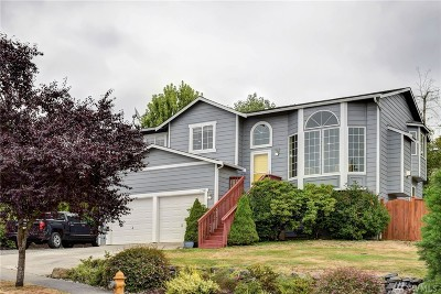 Snohomish County Single Family Home For Sale: 17321 73rd Dr NE