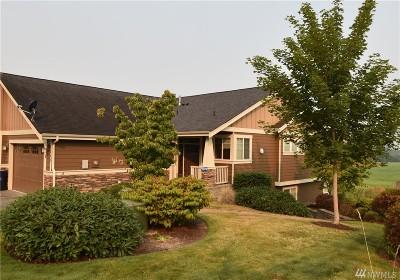 Mount Vernon Condo/Townhouse For Sale: 2511 River Vista Place #35A