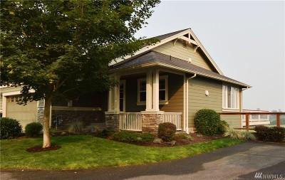 Mount Vernon Condo/Townhouse For Sale: 2503 River Vista Place #A
