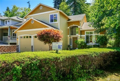 Snohomish County Single Family Home For Sale: 2230 143rd Place SW