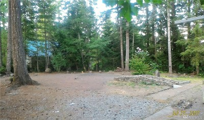 Lilliwaup Residential Lots & Land Pending Feasibility: 1161 N Colony Surf Dr