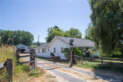 Arlington Single Family Home For Sale: 12015 67th Ave NE