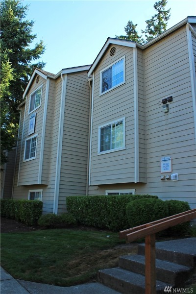 King County Condo/Townhouse For Sale: 1840 S 284th Lane #H303